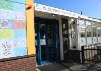 Wijkcentrum Kersenboogerd