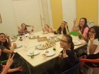 Girls Club De Kreek