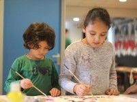 Kidsclub De Zaagtand